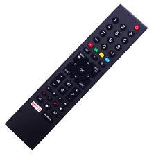 Ersatz Fernbedienung Grundig 40VLE6520BH 40VLE6520BL 40VLE6526BL mit Netflix