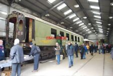PHOTO  668 SR/PULLMAN DMPBT NOS291S CAR NO 91 BUILT IN 1932 OF CLASS 403 EX-5-BE