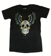 Shiroi Neko Minute Mirth T Shirt Skull Gr.L Farbe Schwarz-S01