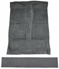 Toyota Tundra Carpet 00 01 02 03 04 05 06 (access cab)