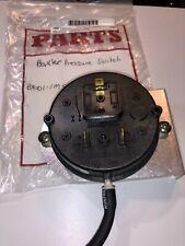 Baxter/Hobart 01-1M5973-00001 Switch,Pressure Switch -Assy Draft Ind