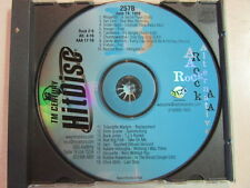 TM CENTURY HIT DISC 257B 19 TRK CD EDITS, REMIXES MEGADETH VAN ZANT BEASTIE BOYS