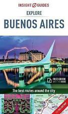 Insight Guides Explore Buenos Aires (Insight Explore Guides), Guides, Insight, N