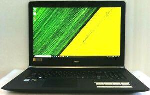 Acer Aspire VN7-792G Intel i7-6700HQ 16Gb RAM 512Gb SSD 2Tb HDD 4Gb GTX950M