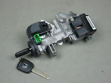 03 04 05 06 07 Honda Accord OEM Ignition Switch Cylind Lock MT Stick Shift 2 KEY