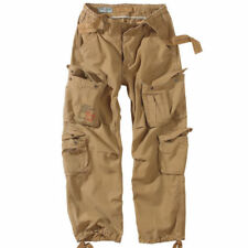 Pantaloni da uomo medio beige taglia 46