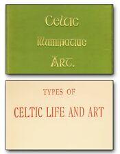 215 Vintage Books Celtic on DVD - History Celt Culture Irish Scottish Myth 254