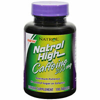 Energy Boost Pills Stay Awake Capsules Caffeine Tablets Morning Coffee Wake Up