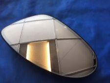 Mercedes 2218102721 Spiegelglas neu links Fahrerseite mit Autom. Abblendung Neu