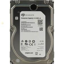 Disco duro SAS Seagate Enterprise Capacity 6TB 3.5