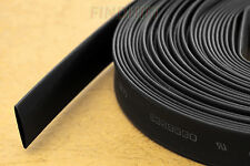 88.5FT Black 10MM Heat Shrink Tube Tubing 27Meter 2:1 50% shrinkage ratio