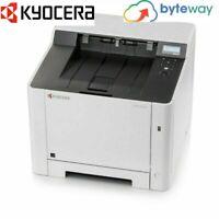 Kyocera ECOSYS P5021cdn A4 Colour Laser Printer (21ppm)