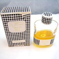 Christian Dior DIORISSIMO EDC/Eau de Cologne Splash 3.6 oz 108 ml VTG/BOX/X FULL