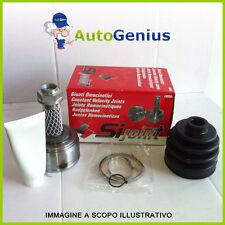 Kit giunto omocinetico FIAT MULTIPLA 1.6 16V Bipower 76kW 1999>2010 FI320