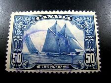CANADA - SCOTT # 158   -   Used                  (can-23)