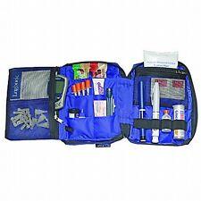 Diabetic Insulin Organizer Supply Bag Holder Case Pack  Black