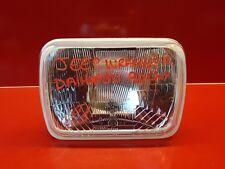 NEUF JEEP WRANGLER DAIHATSU ROCKY OPTIQUE PHARE AVANT VALEO REF 082464 NEUF