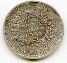 India Rupee 1944-B  lotjul7098