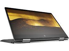 HP Envy x360 15-bq002na Convertible Laptop AMD A9-9420 8GB 256GB Win 10 2GH16EA