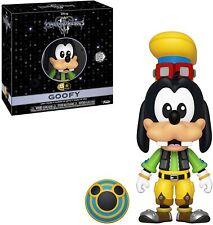 Disney Kingdom Hearts - Goofy Funko 5 Star Vinyl Figure