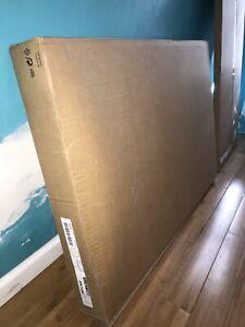 Ikea MICKE Desk And Hutch White 41 3/8x19 5/8 NEW 802.130.74