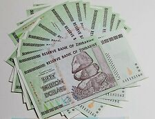 15/ 50 TRILLION ZIMBABWE DOLLAR MONEY CURRENCY.UNC* USA SELLER*