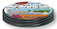"Claber Micro Irrigation Main line  1/4"" Polyethylene Feeding Tube 20m"