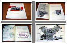 SSP 327 Audi A6 A8 Motoren Kettenantriebe Steuerkette Konstruktion Funktion 2004