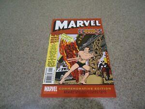 MARVEL MYSTERY COMICS COMMEMORATIVE EDITION