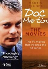 Doc Martin: The Movies [New DVD]