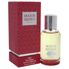 Fiery Pink Pepper by Molton Brown for Men - 1.7 oz EDT Spray