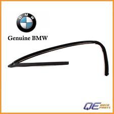 BMW E36 318i 325i 328i M3 92 - 98 Window Channel Seal - Window Guide 51328213981
