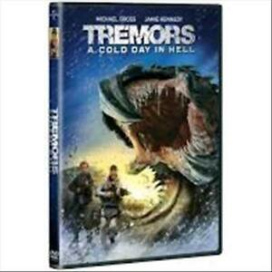 TREMORS DVD