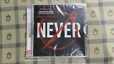 Metallica - Through the Never - Music from the Motion Picture - 2 CDs - Sealed