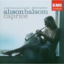 Alison Balsom - Caprice [New CD]