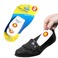 MEMORY FOAM Heel Cushions Orthopedic Pain Relief Feet Support Pads Shoe Insoles