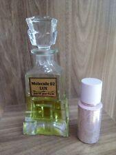 MOLECULE 02 PERFUME OIL  (PREMIUM QUALITY)