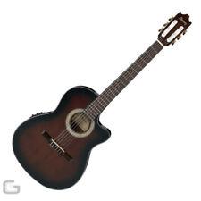 Guitarras y bajos Ibanez sunburst