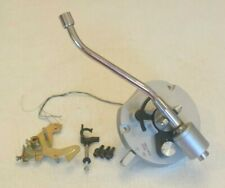 Yamaha YP-B4 Turntable Tonearm, Counterweight, Arm Rest, May Fit Other Models