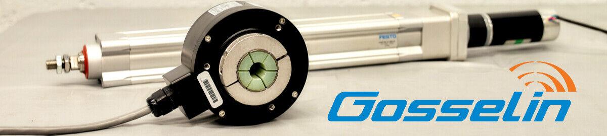 Gosselin Motors