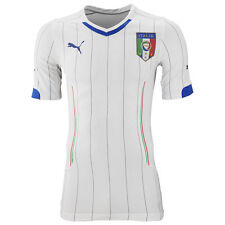 PUMA ITALY AWAY JERSEY FIFA WORLD CUP BRAZIL 2014.
