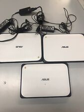 (3) Asus Chromebook C202S Laptop PC Notebook 16GB Intel Lot