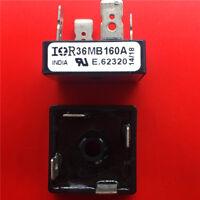30PCS  36MB160A  NEW IR rectifier bridge module free ship