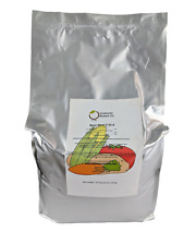 Bone Meal 3-15-0 Plus 24% Calcium Great for Blooms & Roots Growth 25 LB
