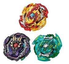 B149 Takara Tomy Beyblade Burst GT Triple Booster Definitely a product from JP