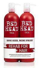 TIGI Bed Head Urban Antidotes 3 Resurrection Shampoo and Conditioner Tween Duo 2