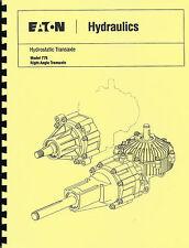 eaton hydrostatic | eBay