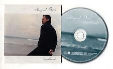 Cd PROMO MIGUEL BOSE' Vagabundo - 2004 cds singolo single Bosè