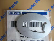 Ford Super Duty Dually Rear Fender Side Marker Retainer Light Mount OEM New Part