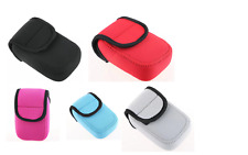 Soft Neoprene Case Bag for Sony Cyber-shot DSC- HX99 HX95 HX90 HX80  camera